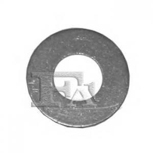 FA1 435.310.100 Шайба медь 9,5х20,00х1,00
