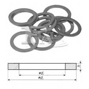 FA1 528870100 Уплотнительное кольцо, резьбовая пр