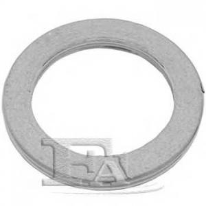 Уплотнительное кольцо, труба выхлопного газа 771939 fa1 -