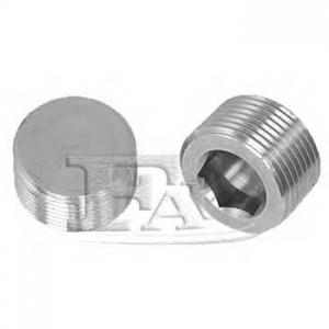 FA1 866.360.001 OAS059 Пробка маслосливного отверстияM22x1.5 L=13 VW+Fiat 7740368