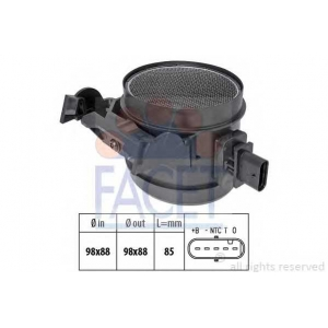 FACET 10.1355 Mass air flow sensor