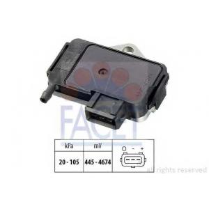 FACET 10.3015 Sensor, intake pressure