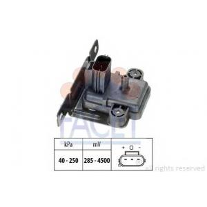 FACET 10.3058 Sensor, intake pressure