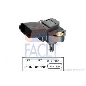 FACET 10.3071 Датчик абсолютного давления - MAP Sensor