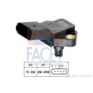 FACET 10.3083 Датчик абсолютного давления - MAP Sensor