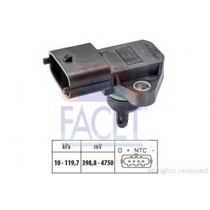 FACET 10.3098 Sensor, intake pressure