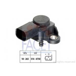 FACET 10.3102 Sensor, intake pressure