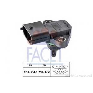FACET 10.3131 Sensor, intake pressure