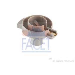 FACET S.R.L. 3.7600 Бегунок распределителя зажигани (пр-во Facet)