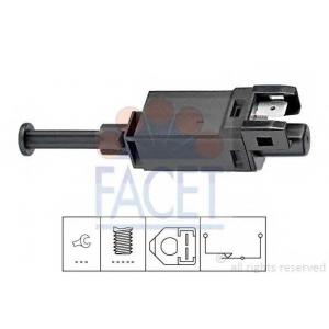 FACET 7.1055 1 810 055 Выключатель стоп-сигнала
