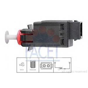 FACET 7.1058 1 810 058 Выключатель стоп-сигнала