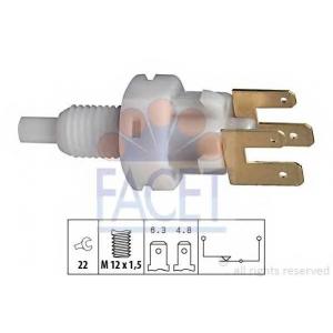 FACET 7.1083 Датчик стоп-сигнал