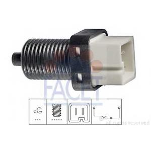 FACET S.R.L. 7.1091 Выключатель фонаря сигнала торможения (пр-во Facet)