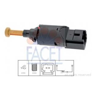 FACET S.R.L. 7.1194 Выключатель фонаря сигнала торможения (пр-во Facet)