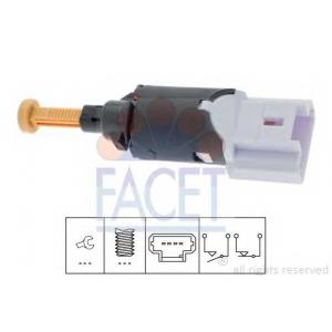 FACET 7.1197 1 810 197 Выключатель стоп-сигнала