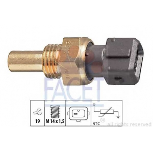 FACET 7.3077 Water temperature sensor