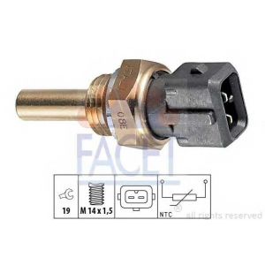 FACET 7.3176 Water temperature sensor
