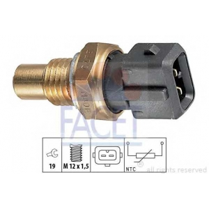 FACET 7.3270 Water temperature sensor