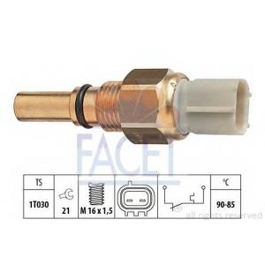 FACET 7.5151 Датчик включения вентилятора