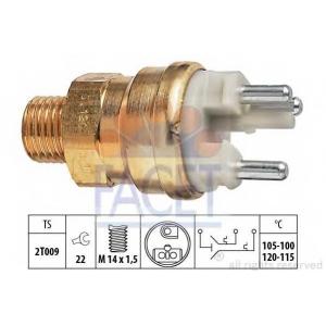 FACET 7.5659 Temp/Fan Switch