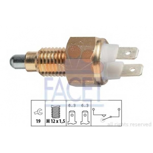 FACET 7.6011 Switch, R-light