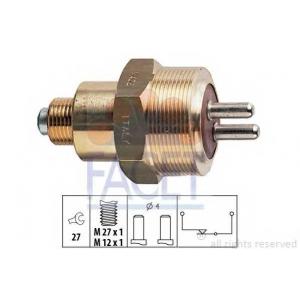 FACET 7.6101 1 860 101 Включатель сигнала з/хода MB Sprinter