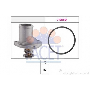 FACET 7.8195 Thermostat