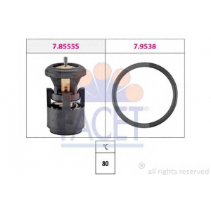 FACET 7.8555 Thermostat
