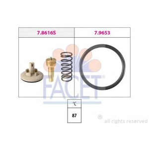 FACET 7.8616 Thermostat