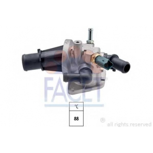 FACET 7.8639 Thermostat