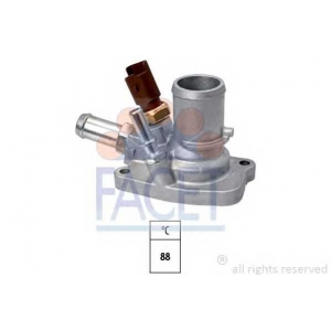 FACET 7.8672 Thermostat