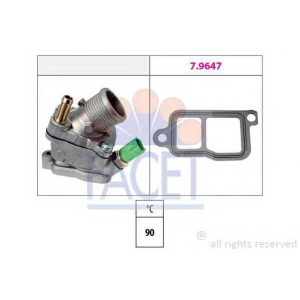 FACET 7.8732 Thermostat