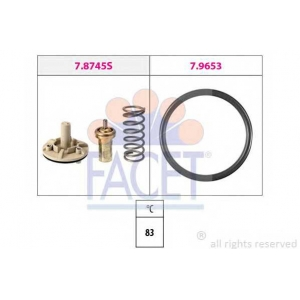FACET 7.8745 Thermostat