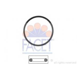 FACET 7.9527 Прокладка, термостат Ауди 90