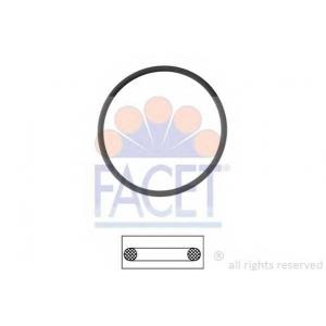 FACET 7.9550 Прокладка, термостат Опель Калибра