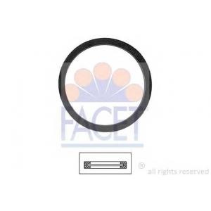 FACET 7.9554 Прокладка, термостат Ситроен С3 Плюриель