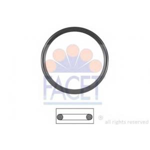 FACET 7.9590 Прокладка, термостат Ауди 90