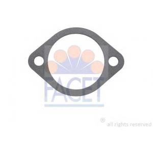 FACET 7.9607 Прокладка, термостат Киа