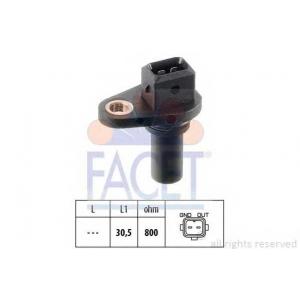 FACET 9.0028 Датчик частоты вращения, управление двигателем; Датчик частоты вращения, автоматическая коробка передач