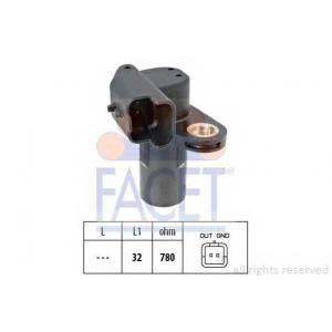 FACET 9.0553 Датчик частоты вращения вала