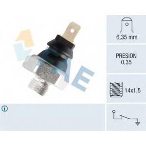 FAE 11410 Датчик давления масла