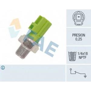 FAE 12613 Датчик давления масла