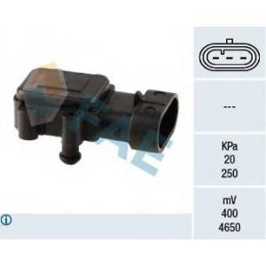 Датчик, давление во впускном газопроводе 15023 fae - OPEL MOVANO Combi (J9) автобус 1.9 DTI