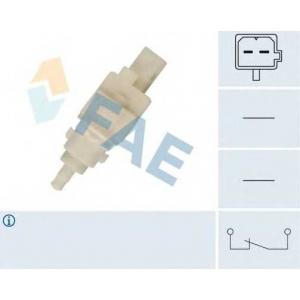 FAE 24411 Выключатель фонаря сигнала торможения