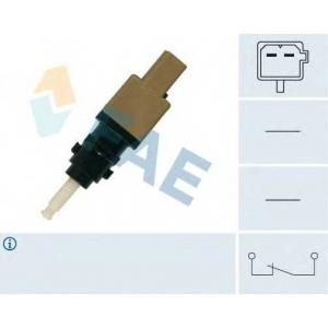 Выключатель фонаря сигнала торможения; Выключатель 24412 fae - FIAT DOBLO Cargo (223) фургон 1.9 D (223ZXB1A)