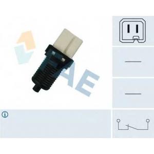 Выключатель фонаря сигнала торможения 24440 fae - CITRO?N AX (ZA-_) Наклонная задняя часть 10 E