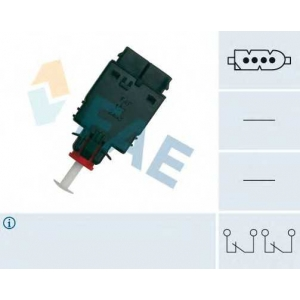 FAE 24530 Выключатель стоп-сигнала