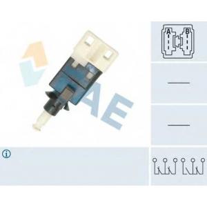 FAE 24595 Выключатель стоп-сигнала MB Sprinter
