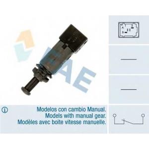 FAE 24890 Датчик вкл. сигналов торможения Logan/Master/Movano/Trafic/Vivaro/Kangoo (2ф.)