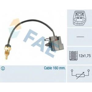 FAE 32426 Датчик, температура охлаждающей жидкости